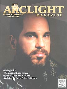 Arclight Magazine Article